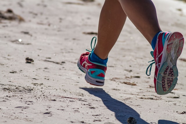 Wat is belangrijk bij een hardloopschoen?