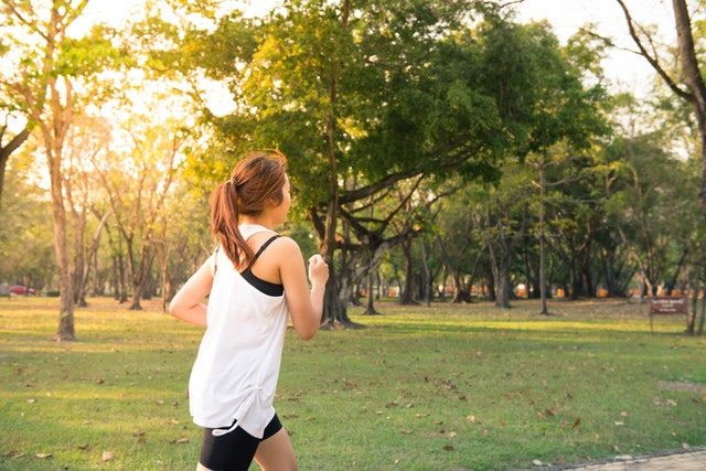 Afvallen met hardlopen doe je met deze tips