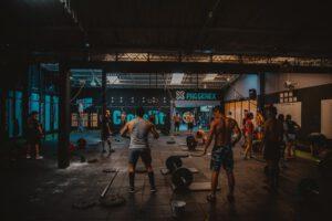 Verschillende manieren om te trainen