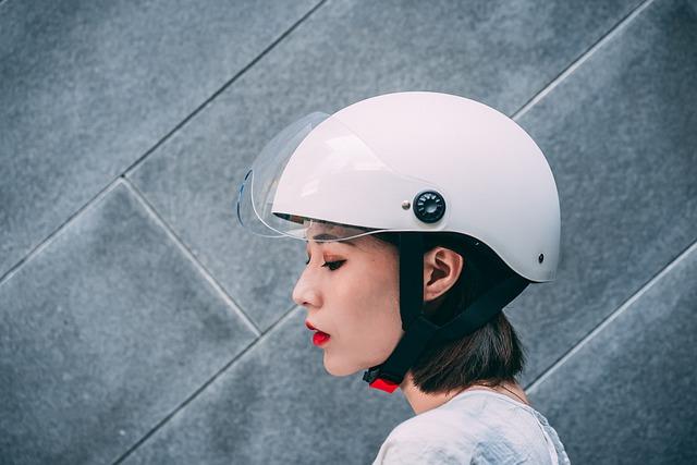 Lees meer over het artikel Weet jij nog niet welke fietshelm bij jou past?